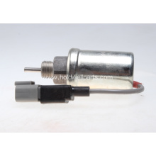 Shutdown Solenoid 2175204 for CAT Skid Steer 247B